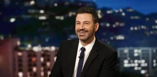 Jimmy Kimmel looks back at his white privilege