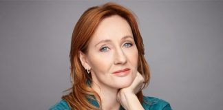 "JK Rowling Reacts To Transphobic Comment Row: ""I Refuse To Bow Down..."""
