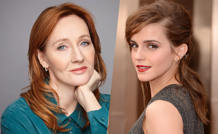 """JK Rowling REACTS To Backlash Over Transphobic Opinion: """"I Refuse To Bow Down...""""; Emma Watson SLAMS The Harry Potter Author"""