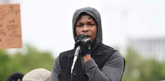John Boyega: Will continue to fight against injustices, inequalities