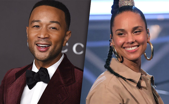 John Legend Vs Alicia Keys: Music Monarchs To Mark Juneteenth With A Face-Off