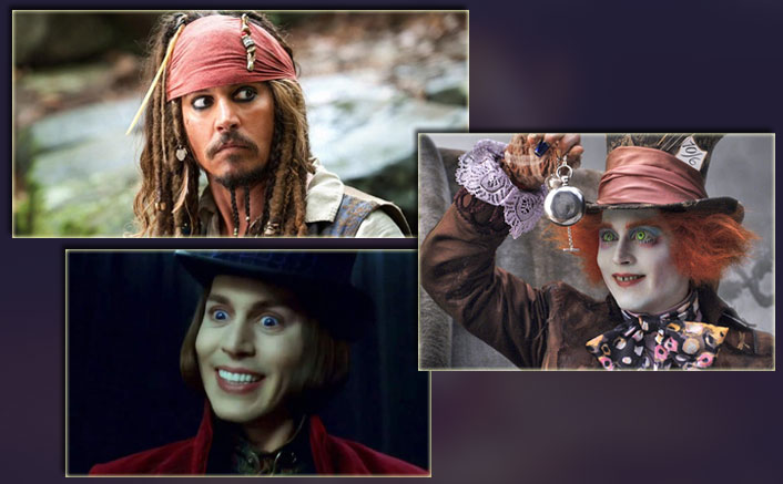 Johnny Depp At Worldwide Box Office: From Pirates Of The Caribbean: Dead Man's Chest To Alice In Wonderland - Top 10 Grossers Of The Actor