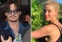 Johnny Depp EXPOSES Amber Heard, Reveals Time They Enjoyed Drugs Together!