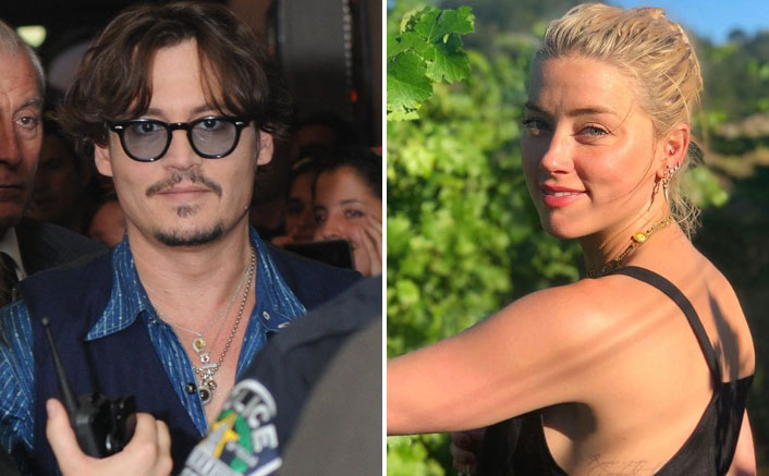 Johnny Depp's Bodyguard Narrates The Incident When Amber Heard Stubbed Cigarette On The Actor's Face!