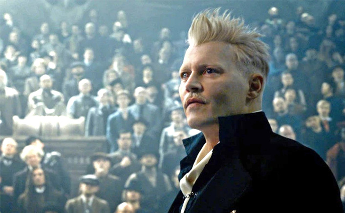 Johnny Depp Fans, Here's A Good News About Fantastic Beasts 3's Shooting!
