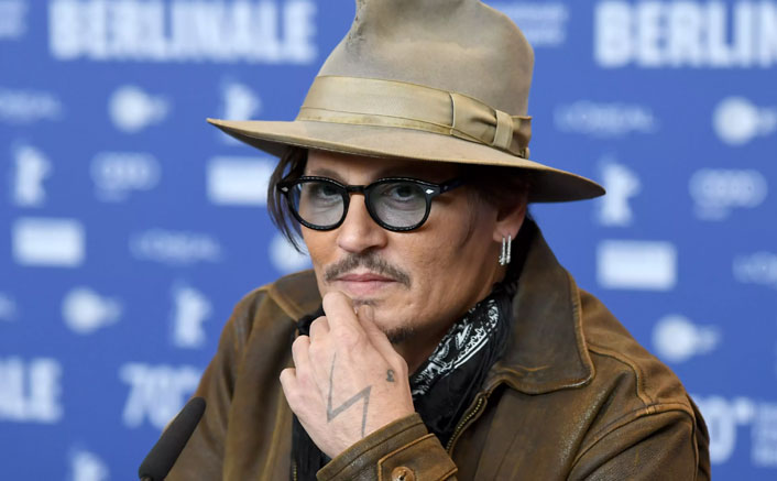 "Johnny Depp On George Floyd's Death: ""No Way To Un-Break A Heart That Is Broken"""