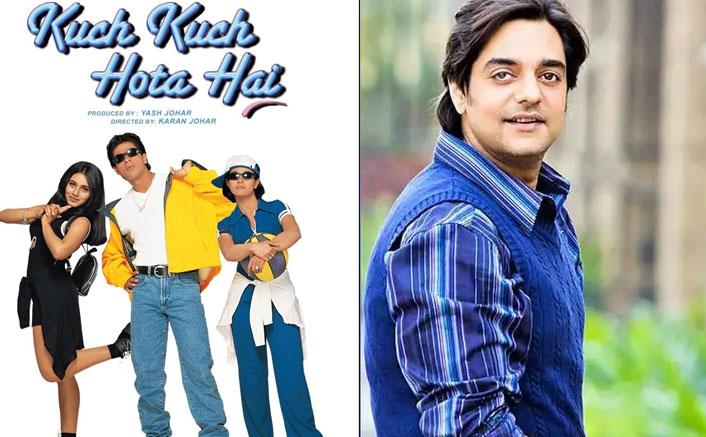 "Josh Actor Chandrachur Singh REGRET Rejecting Karan Johar's Kuch Kuch Hota Hai & Says, ""It Was My Loss That's All I Can Say…"""