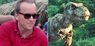 'Jurrasic World: Dominion' To Have Cameron Thor AKA Lewis Dodgson From Jurrasic Park