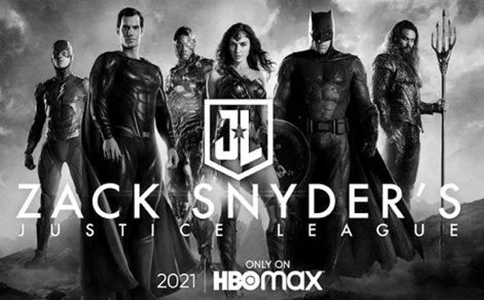 Justice League: Snyder Cut Release Period REVEALED & It's A GOOD News For Fans