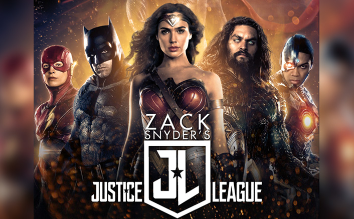 Justice League: Zack Snyder's Cut To Have THIS Major Change From The Joss Whedon's Version