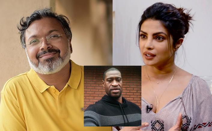#JusticeForGeorgeFloyd: Devdutt Pattanaik Takes A Dig At Priyanka Chopra Reminding Her Of 'Black Man' In Fashion