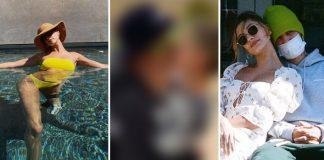 Justin Bieber & Hailey Baldwin Share A Passionate Kiss On Their Road Trip, WATCH