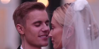 Justin Bieber & Hailey Bieber's Private Moments Capture In A Fan Video Of 'Let Me Love You' Is All Things BEAUTIFUL
