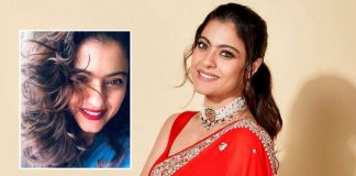 Kajol: Lockdown is changing the way we think about hair