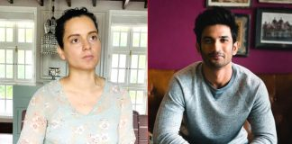 "Kangana Ranaut On Sushant Singh Rajput: ""Not Suicide, It Was A Planned Murder"""