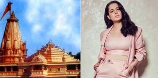 Kangana Ranaut to Direct Aparajita Ayodhya, calls it a story of love, faith & unity