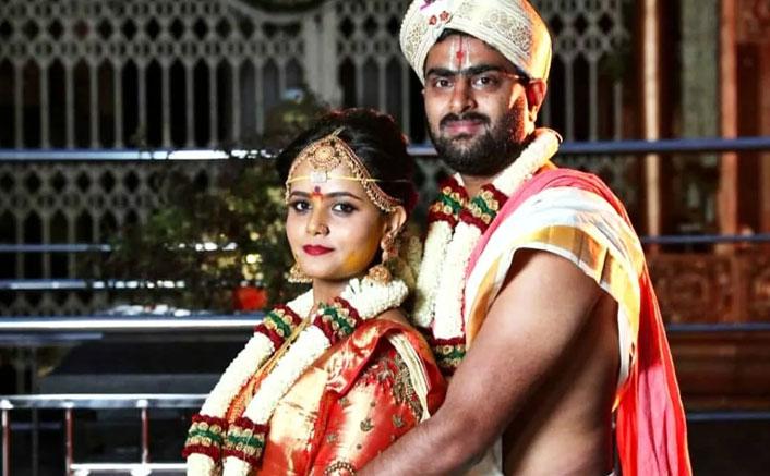 Kannada Actress Mayuri Kyatari Ties The Knot With Boyfriend Arun Amid Lockdown, WATCH