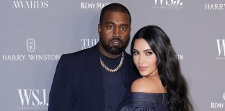 Kanye West and Kim Kardashian threaten to sue ex-bodyguard