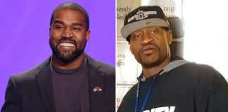Kanye West Helps With $2 Million To George Floyd & Other Victims' Families!