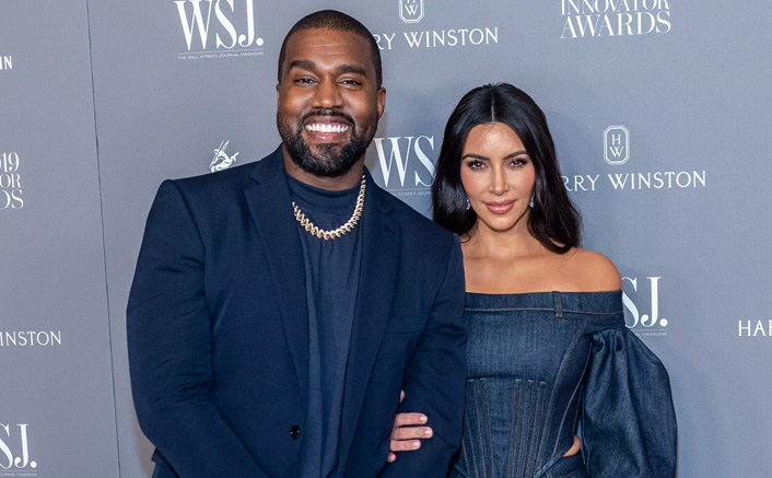 Kanye West Is Trying To 'Share The Workload' With Kim Kardashian Making All Things PERFECT With Her