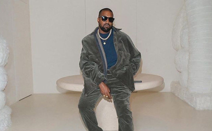 Kanye West Signs A WHOPPING Multi-Year Deal With Gap Named YEEZY GAP