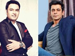 Kapil Sharma Is Open To Work With Sunil Grover, Says Together They Don't Have To Work Too Hard