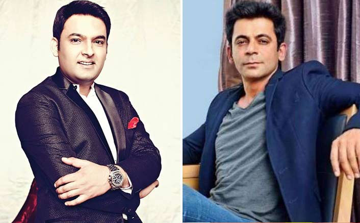 """Kapil Sharma EXCITED About Reuniting With Sunil Grover: """"We Don't Have To Work Too Hard When Together"""""""
