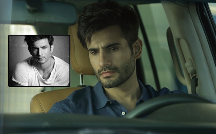 Karan Tacker Posts Work-Related Content Day After Sushant Singh Rajput's Demise, Answers Why