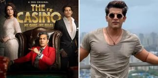 Karanvir Bohra recalls shooting for 'The Casino' in beautiful Nepal