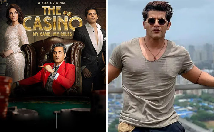 """Karanvir Bohra On Shooting For The Casino In Nepal During COVID-19 Scare: """"Somehow We Managed To Go There..."""""""