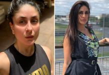 Kareena Kapoor on a mission to kill fat