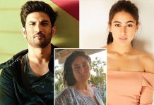 Kareena Kapoor Khan Faces The Wrath Of Netizens After Her Advice To Sara Ali Khan On Dating Sushant Singh Rajput