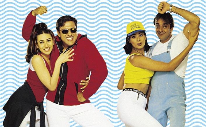 Haseena Maan Jaayegi Turns 21 & Karisma Kapoor Gets Emotional
