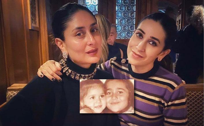 Kareena Kapoor Khan Shares An Emotional Video On Sister Karisma Kapoor's Birthday