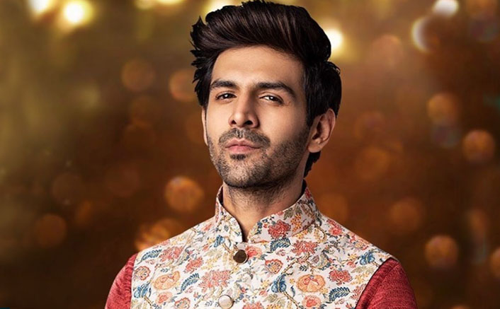 Kartik Aaryan is waiting for shootings to resume, gears up for five big films across genres (Photo Credit - Kartik Aaryan Instagram)