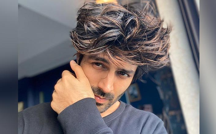 Kartik Aaryan's Beard Obsession Continues & This Time It's With Trendy Desi Lines