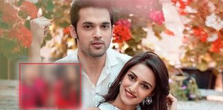 Kasautii Zindagii Kay 2: Erica Fernandes Wears Parth Samthaan's Red Jacket & Fans Wonder 'What's Cooking Between The Two?'