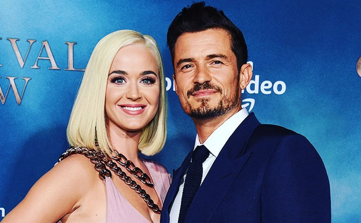 Katy Perry & Orlando Bloom Will Let Their Baby Pick Her Own Name, Here's How