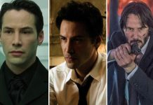 Keanu Reeves At Worldwide Box Office: From The Matrix To John Wick: Chapter 2 - Have A Look At The Actor's Highest Grossers