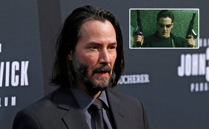 Keanu Reeves Reveals The Reason Why He Returned For The Matrix 4