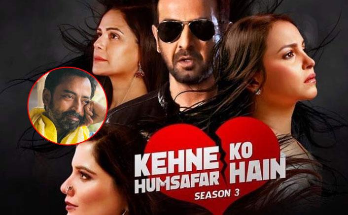 'Kehne Ko Humsafar Hain 3' was challenging: Director