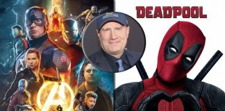 Kevin Feige To Rope In Avengers: Endgame Writers To Shape Deadpool 3?