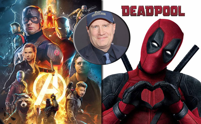 Kevin Feige To Rope In Avengers Endgame Writers For Deadpool 3