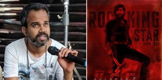 KGF: Chapter 2: Fans Urge For An Update Of Yash Starrer On Director Prashanth Neel's Birthday