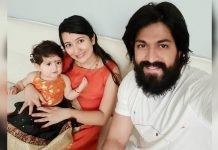 KGF Star Yash & Family Shows How To Safeguard One Self From COVID-19, Check Out