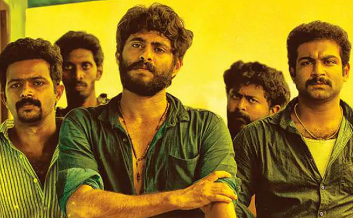 Koimoi Recommends Angamaly Diaries (Lockdown Watch): Lijo Jose Pellissary Is The Master Of Choreographing Chaos & This Anthony Varghese Starrer Before Jallikattu, Is A Proof