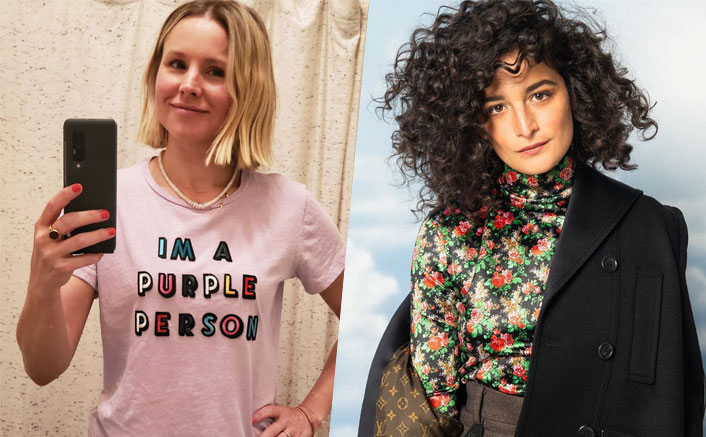 Kristen Bell & Jenny Slate Walk Out Of Cartoons Where They Played Biracial Characters(Pic credit: kristenanniebell/Instagram jennyslate/Instagram)
