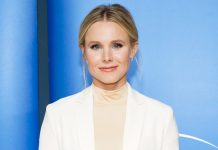 Kristen Bell Opens Up On Her Face Being Used In P*rn Deepfake Video