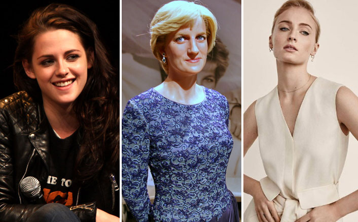 Kristen Stewart To Play Princess Diana In Spencer, Fans Want Sophie Turner Instead