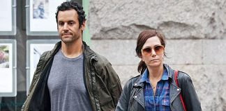 Kristen Wiig & Fiance Avi Rothman Blessed With Twins Via Surrogacy?